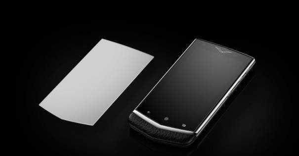 vertu constellation 4