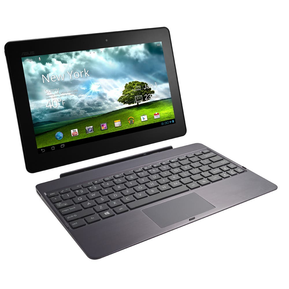 asus transformer pad tf502t wird offiziell mittelklasse tablet mit tastatur dock. Black Bedroom Furniture Sets. Home Design Ideas