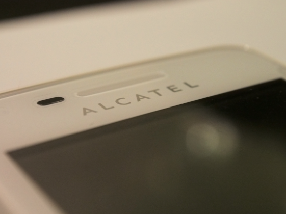 Alcatel Firefox OS Test
