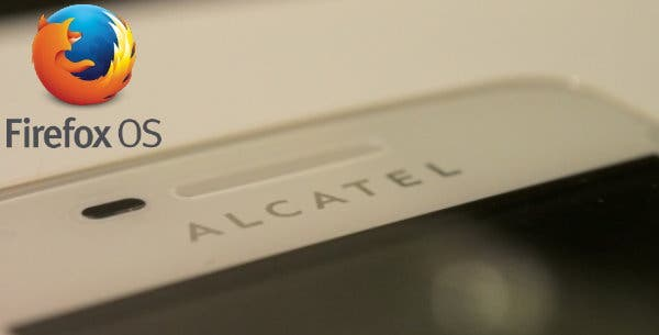 Firefox OS fordert Android und iOS heraus! Alcatel One Touch Fire gewinnen [Sponsored Post]