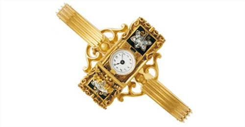 Patek-Philippe-First-Womens-WristWatch