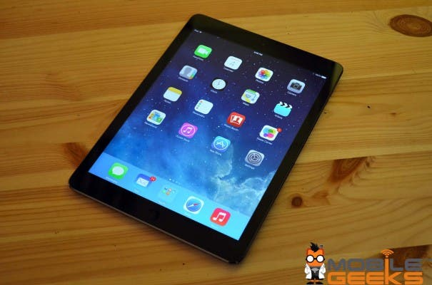 Apple iPad Air 12