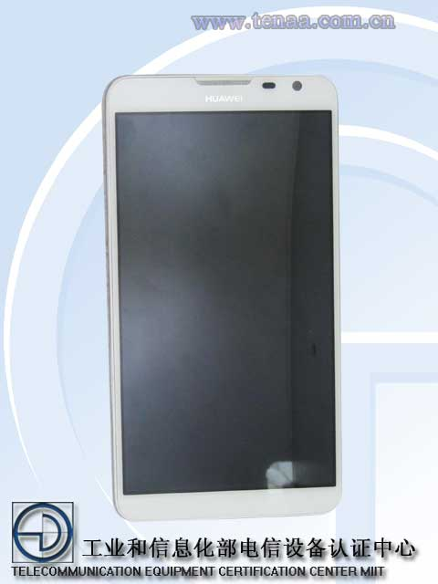 Huawei Ascend Mate 2 geleakt: 6.1inch Phablet mit Quadcore-SoC & 720p-Display