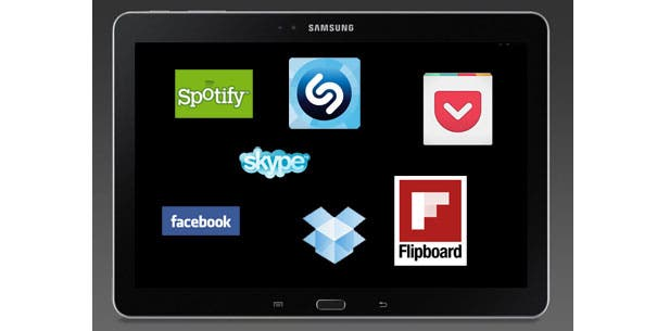 tablet-apps