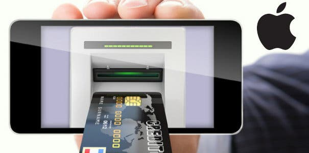 Apple Mobile Payment