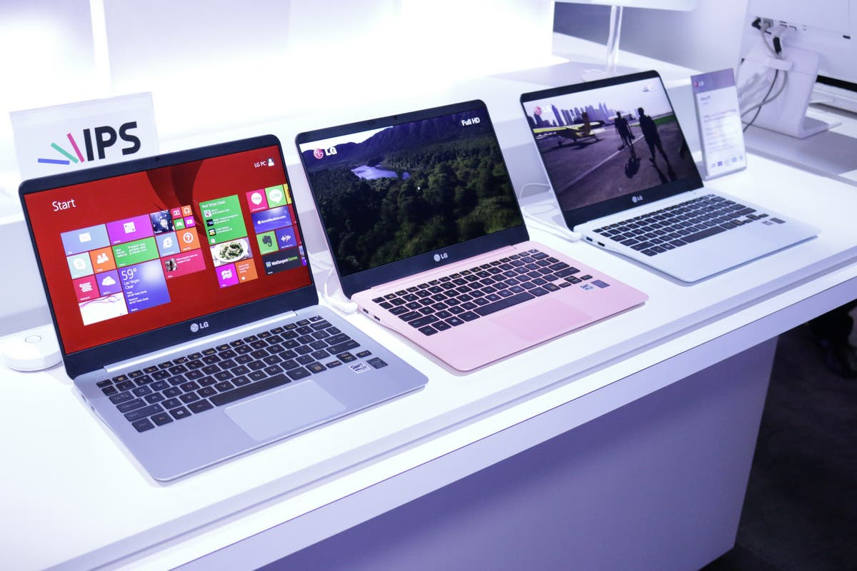 "CES 2014 – LG Ultra PC 13Z940: Superleichtes ""Ultrabook"" im Hands-on (Video)"