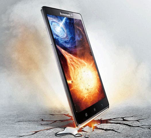 "Lenovo K7t ""Kingdom"": Neues High-End-Smartphone mit 2K-Display geleakt"