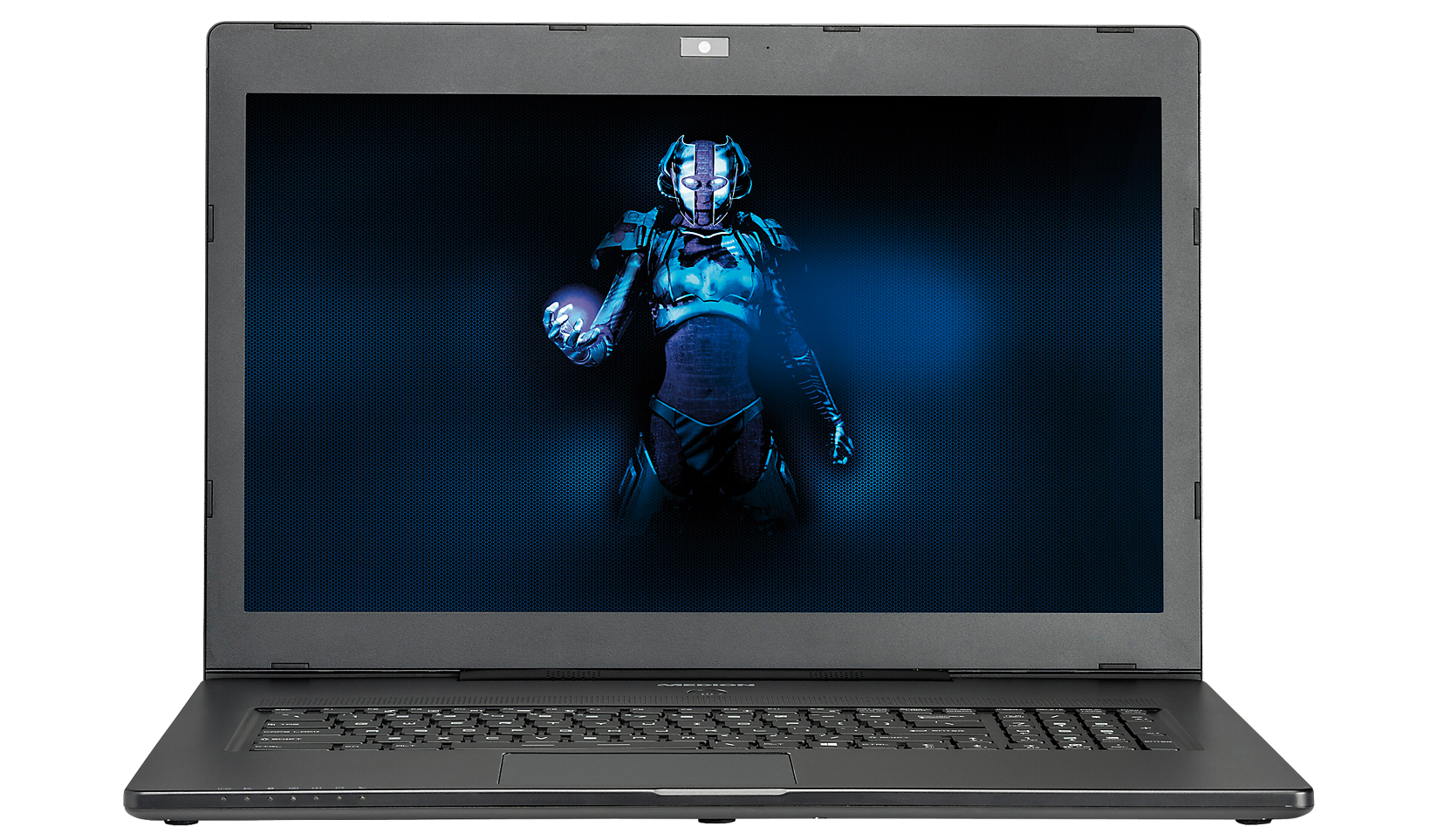 Medion Erazer X7611 – High-End Gaming Notebook im Slim-Format