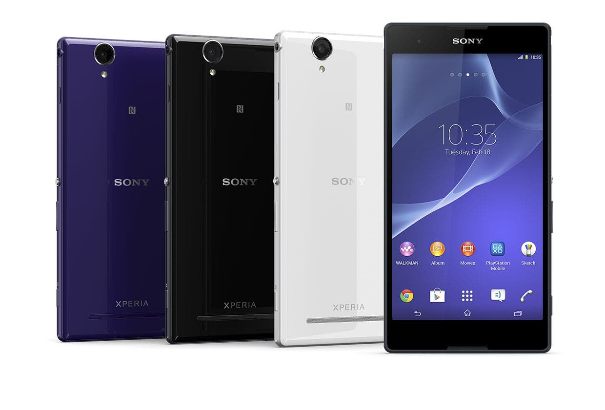 xperia-t2-ultra-press