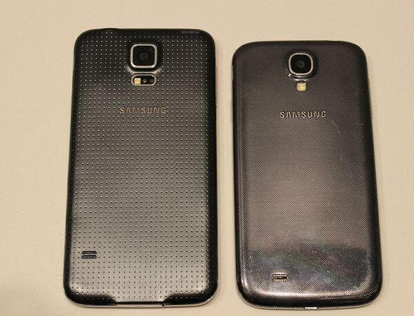 Samsung Galaxy S5 Leak 08