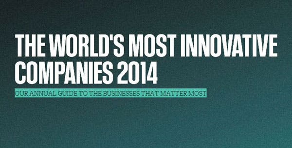 The-Worlds-Most-Innovative-Companies