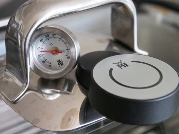 WMF Dampfgarer Cook Assist Thermometer