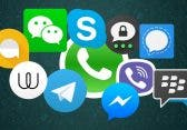 Top 10 Alternativen zu Whatsapp