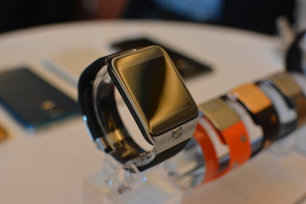 samsung galaxy s5 gear 2 2