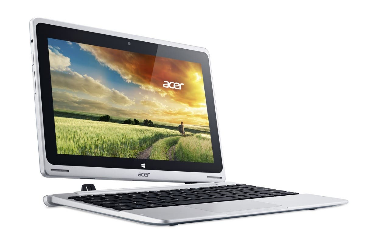 Acer Aspire SW5 Switch 10 010
