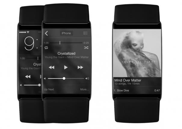 Apple iWatch 7