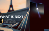 Huawei Ascend P7 Teaser Video