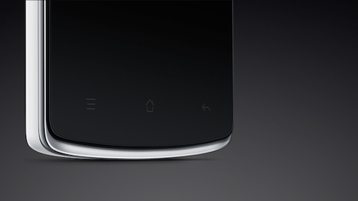 One Plus One Front