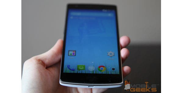 OnePlus-One-Hands-On-Titel