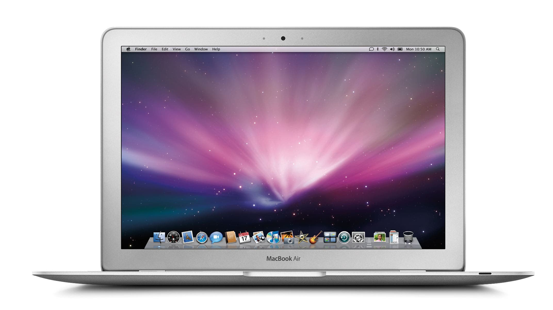 Analysten: Neues MacBook Air im Anflug