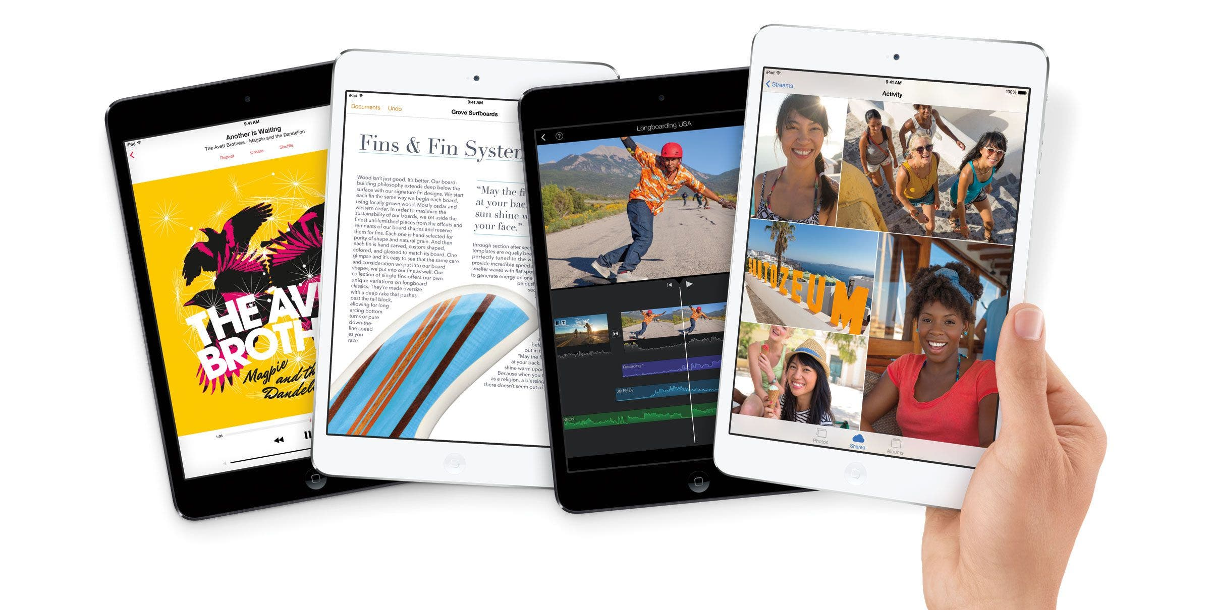 Apple startet iPad-Trade-In in Deutschland
