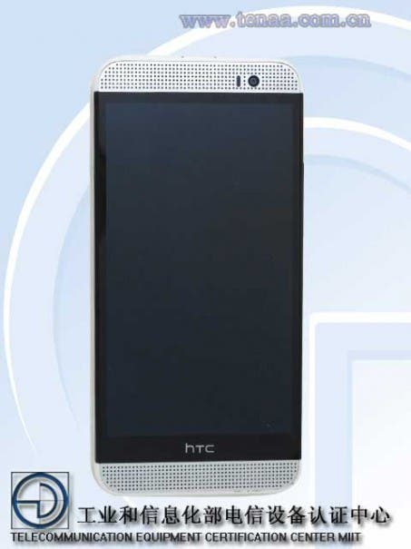 HTC One M8 Ace M8st 1