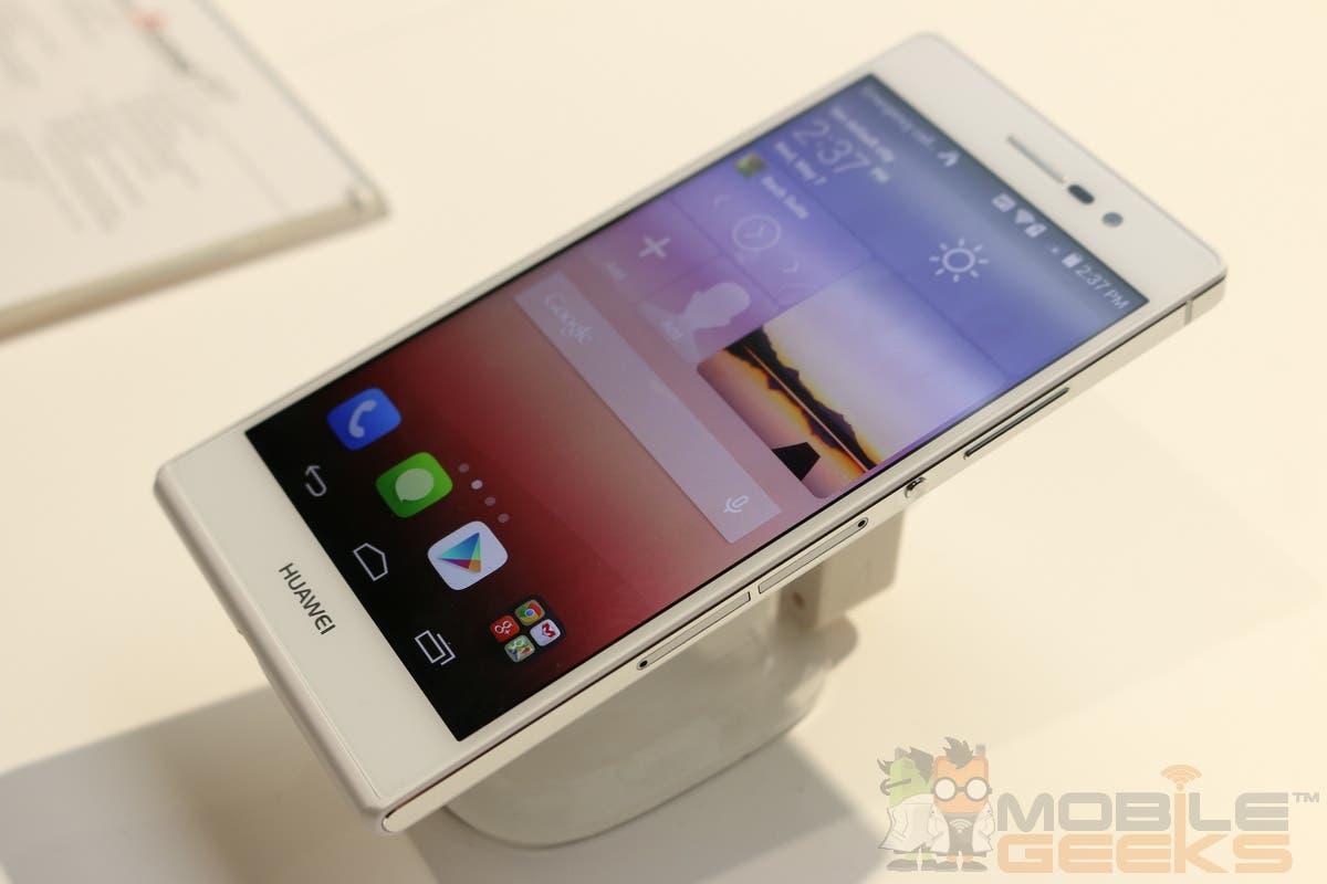 Huawei Ascend P7 0009