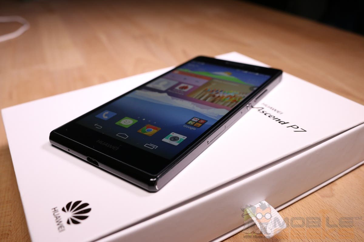 Huawei Ascend P7 0011