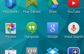 Samsung Galaxy S5 Software UI 3