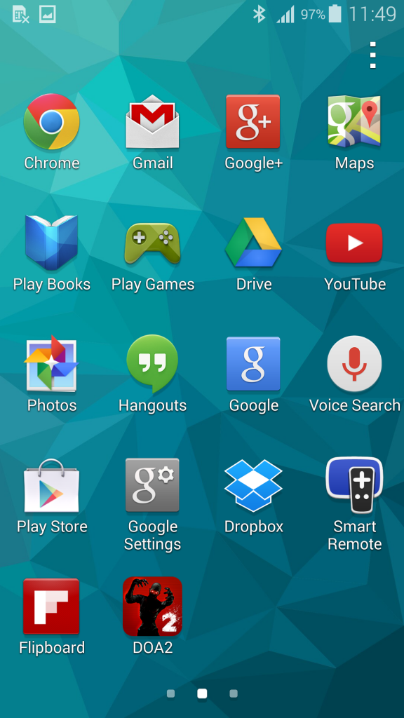 how to fix system ui on galaxy s5