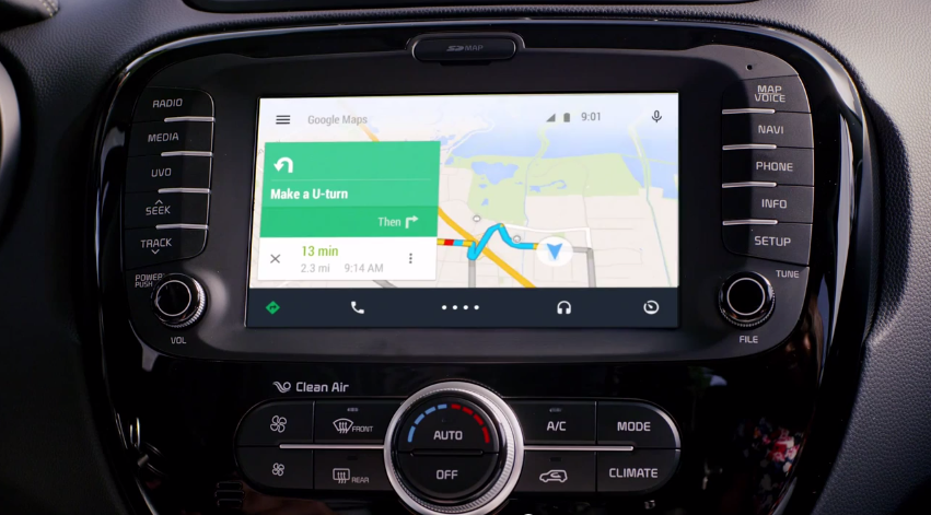 Android Auto 02