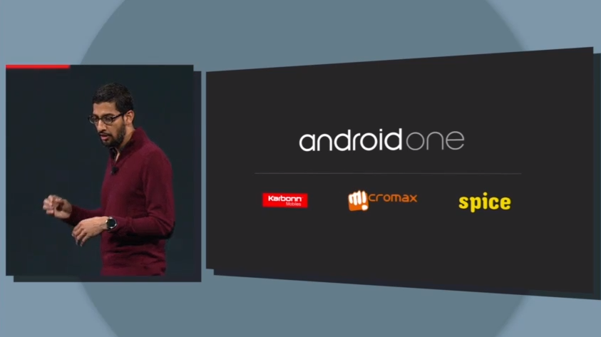 Android One 03