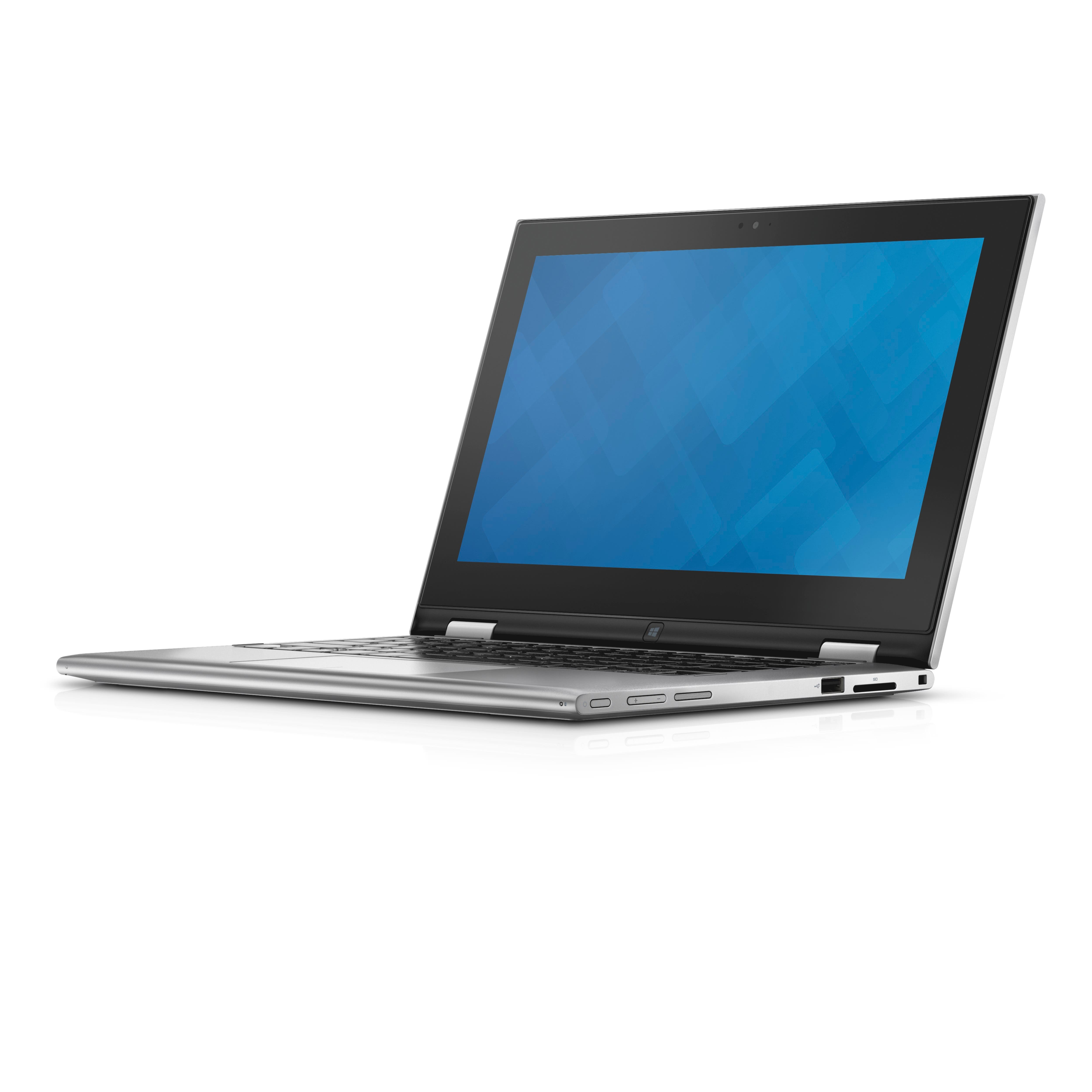 dell inspiron 11 3000 dell inspiron 13 7000 yoga style 2 in 1 notebooks mit intel bay trail. Black Bedroom Furniture Sets. Home Design Ideas