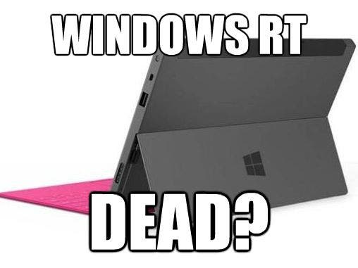 windows-rt-dead