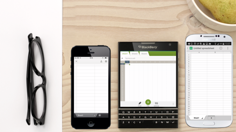 blackberry-passport-spreadsheet-productivity