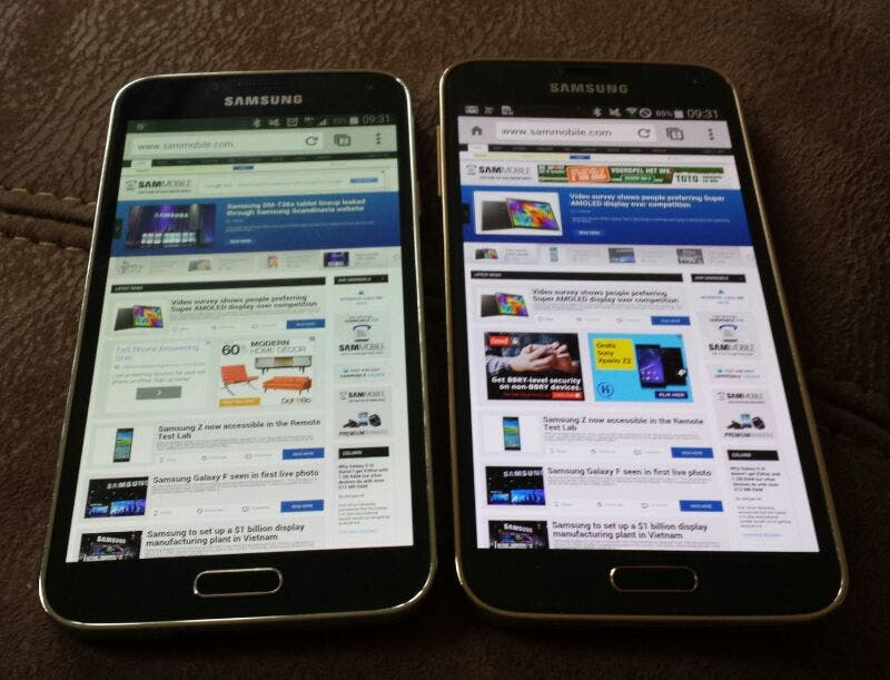 s5-vs-s5-lte-a-display