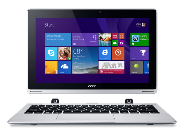 Acer Aspire Switch 11 SW5-111 3