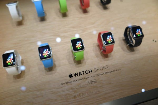 Apple Watch Hands on 11