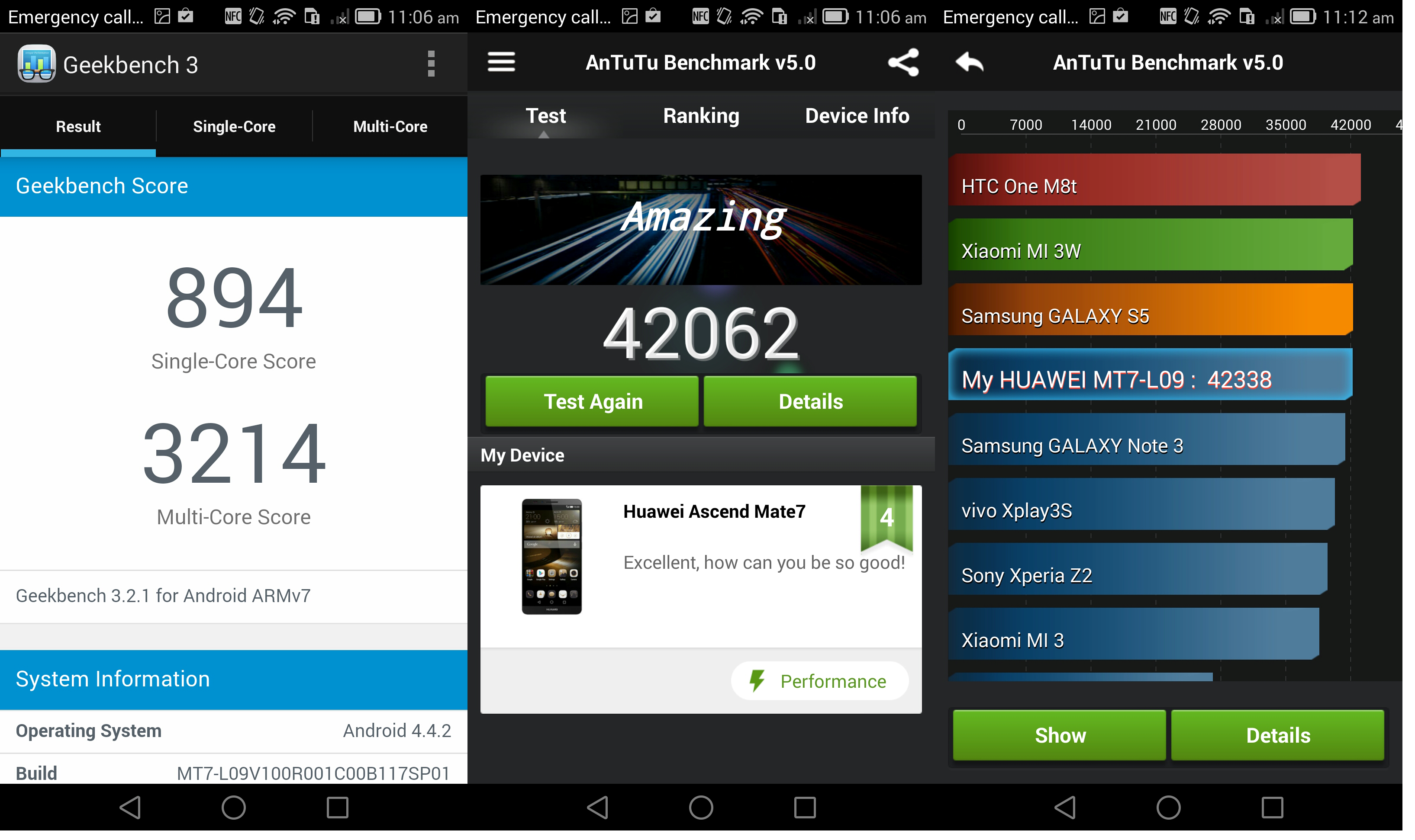 Huawei-Ascend-Mate-7-Benchmarks