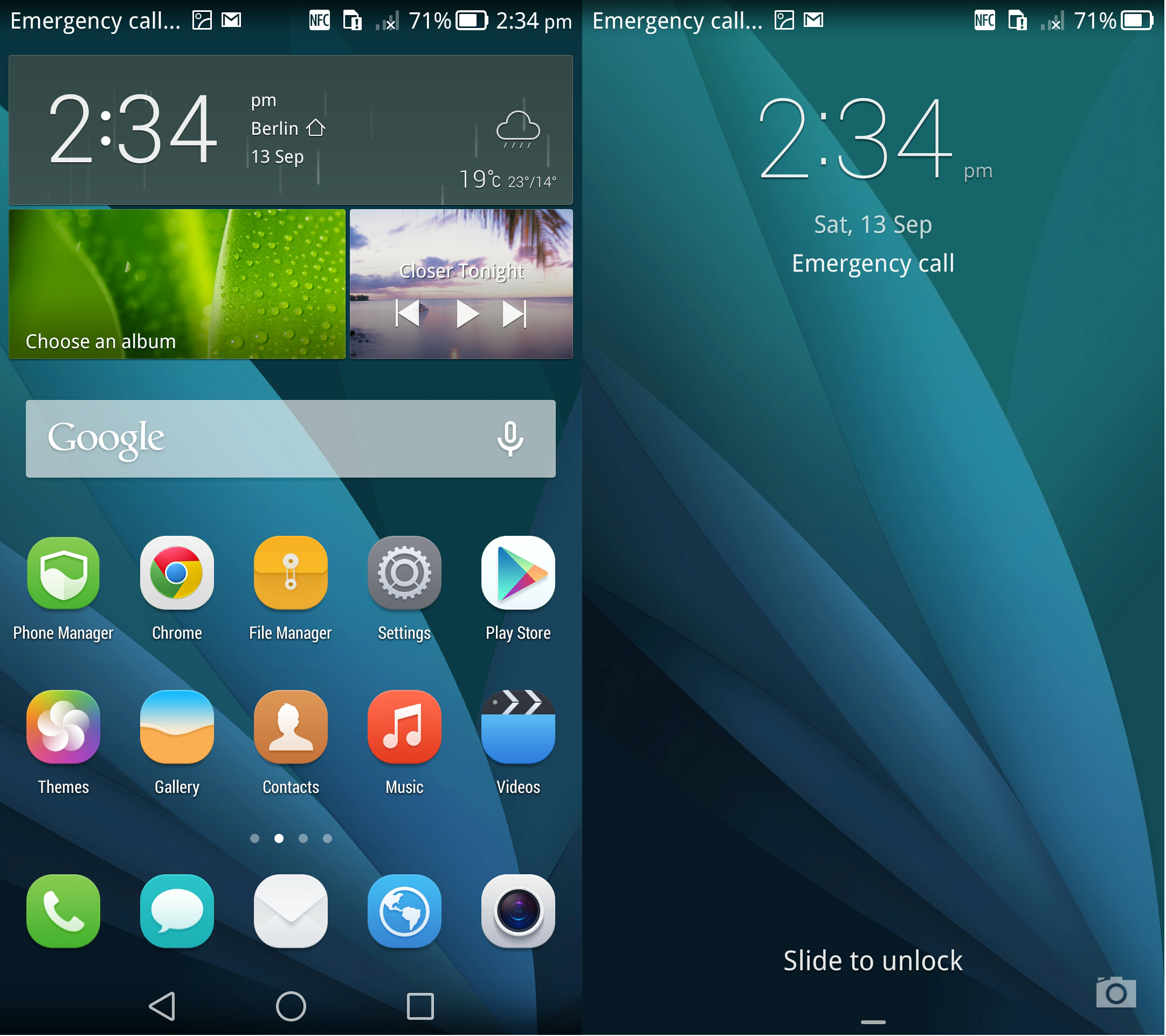 Huawei Ascend Mate 7 Test – 500 Euro iPhone 6 Plus ...