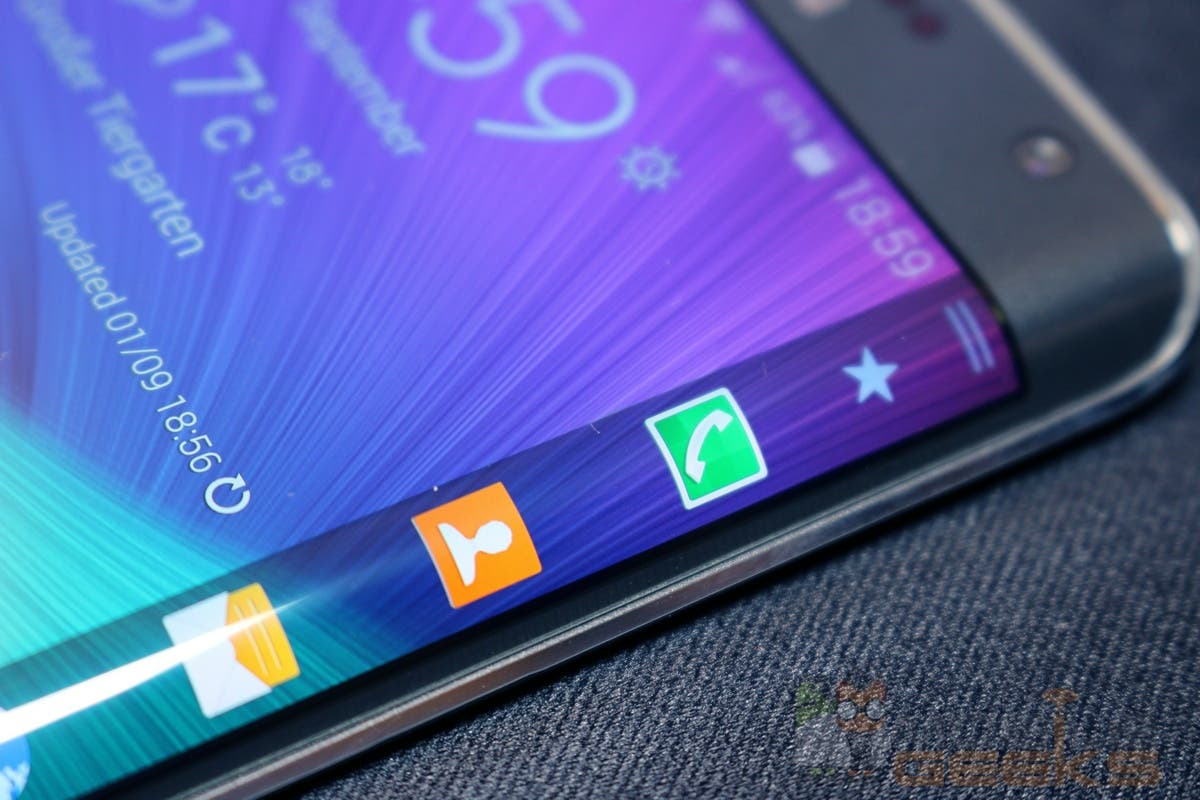 Samsung Galaxy Note Edge 0008