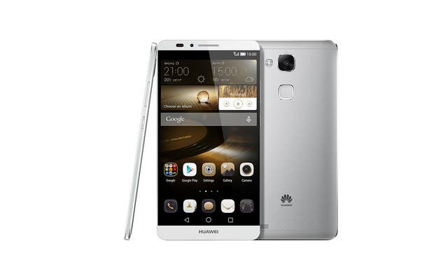 IFA: Huawei Ascend Mate 7 im Unboxing-Video