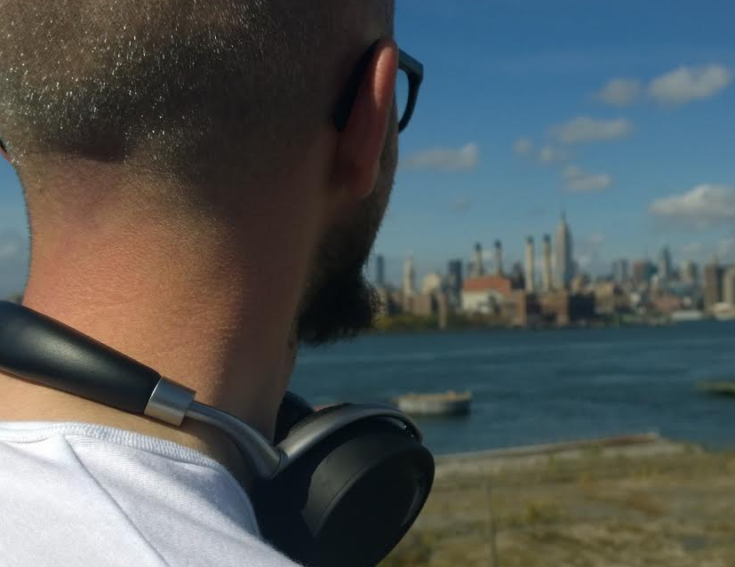 Parrot Zik in New York Testbericht