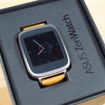 ASUS Zenwatch Unboxing 2