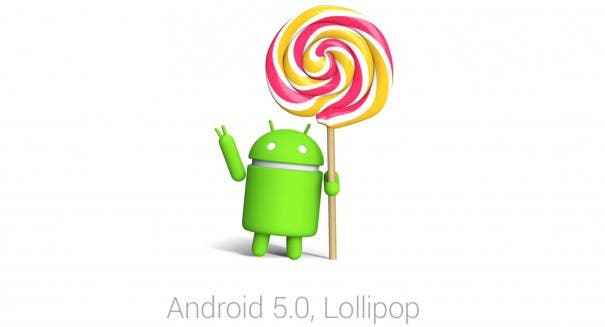 Android Lollipop 50