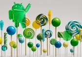 Android 5.0 Lollipop: Bei Nexus-Geräten mit Feedback-Option