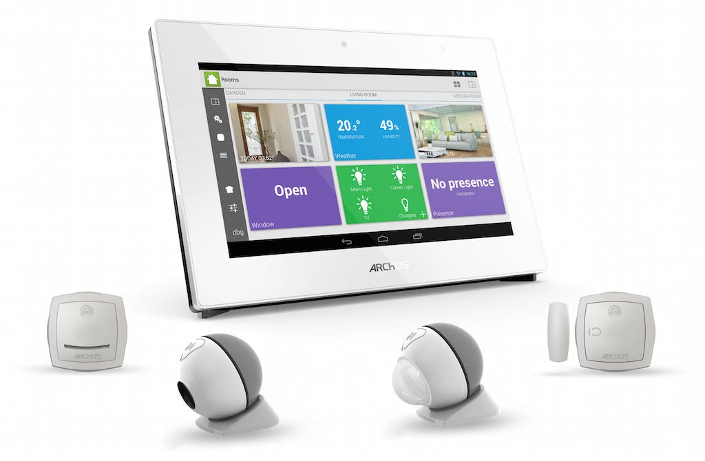 Archos Smart Home System