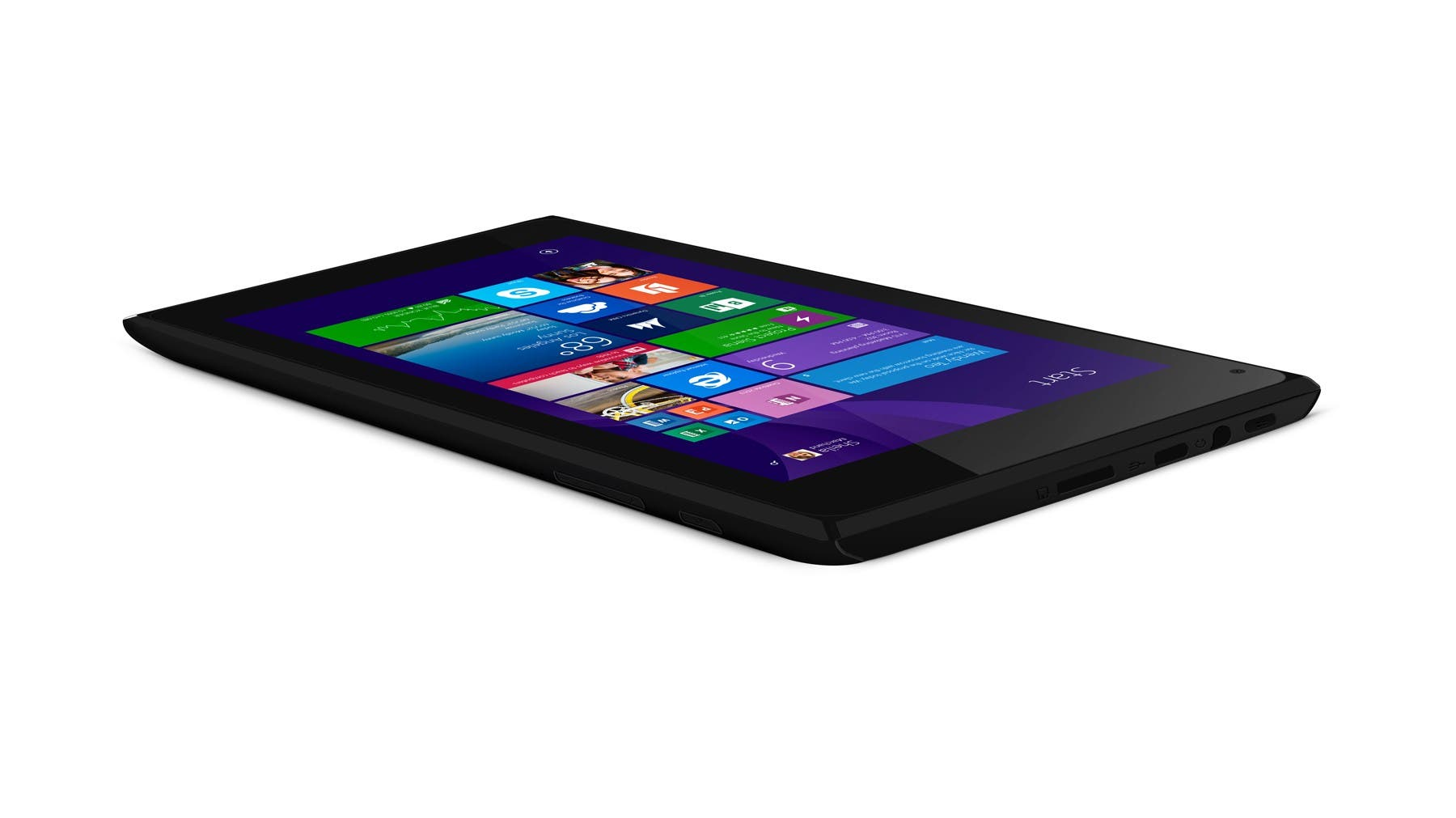 Allview WI7: 7-inch Tablet mit Windows 8.1 für 70 Euro