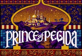Prince of Pegida