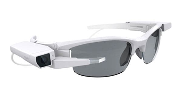 SmartEyeglass Attach: Sony bringt Google Glass-Konkurrenten zur CES